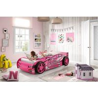 Łóżko dla dziecka Girls Racer (5420070220965)