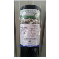 Agrowółknina ściółkujaca PP 50 g/m2 czarna 3,2 x 25 mb., PP 50/320/25/CZ paczka
