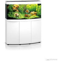 vision 260 led akwarium z szafką biała marki Juwel