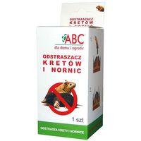 Elektroniczny odstraszacz kretów i nornic ABC (5906981100300)