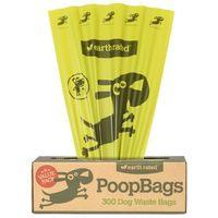 Earth Rated Poop Bags - 300 sztuk