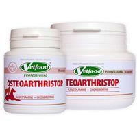 VETFOOD Osteoarthristop 30/90kaps.