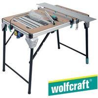 master cut 2000 profesjonalny stół roboczy sprawdź nową odsłone stołu 6900000 marki Wolfcraft