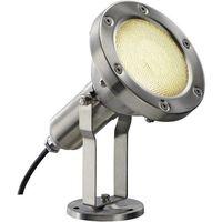 Lampa Nautilus PAR38 SLV 229100, 1x80 W, E27, IP65, (ØxW) 15.5 cmx25 cm (4024163090438)