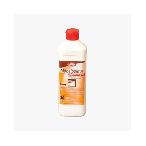 MOBEL-POLITUR mleczko czyszcząco-pielęgnującedo mebli