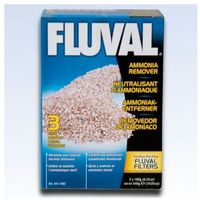 Fluval Ammonia Remover - żwirek amonowy wkład do filtra