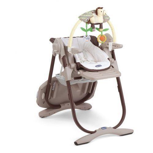 Gdzie kupić Chicco Krzesełko  polly magic cocoa 3w1