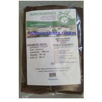 Agrowółknina ściółkujaca pp 50 g/m2 brązowa 1,6 x 10 mb. bez uv. marki Agrokarinex