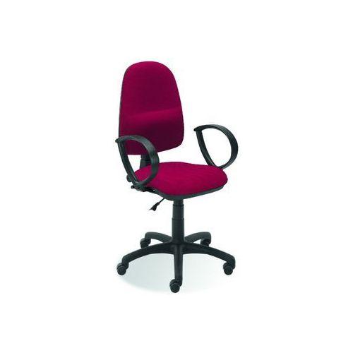 Krzesło NOWY STYL Tema GTP6 Profil szare CU73 - sprawdź w wybranym sklepie