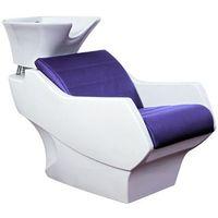 Ayala  technology - myjnia fryzjerska kompaktowa z masażem wibracyjnym