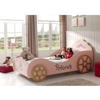 Łóżko dla dziewczynki księżniczka marki Vipack
