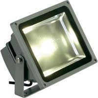 Slv Reflektor led 231111, 1x30 w, led wbudowany na stałe, 3000 lm, 5700 k, ip65 (4024163091237)