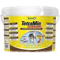 TetraMin Granules 10L, 8508