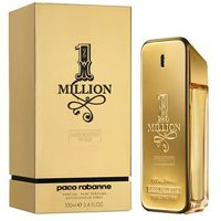 Paco rabanne  1 million absolutely gold 100ml m perfumy