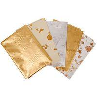 obrus ceratowy gold&silver 100 x 140 cm - mix wzorów marki Veroni