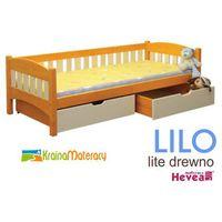 Łóżko/sofa lilo 190x90 marki Hevea