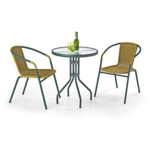 Stół ogrodowy HALMAR GRAND 80 Negocjuj Cenę
