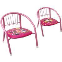 Krzesełko Myszka Minnie