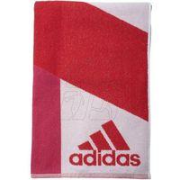 Ręcznik adidas Beach Towel LL BK0254, BK0254