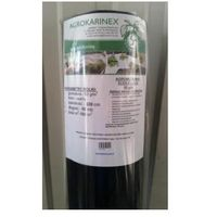 Agrokarinex Agrowółknina ściółkujaca pp 50 g/m2 czarna 3,2 x 50 mb.