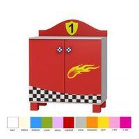 Szafka 2 drzwiowa super speed marki Babybest