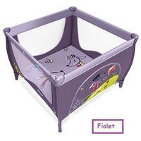 Baby Design Play Up kojec turystyczny fiolet 06 wysyłka 24h