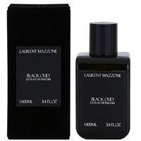 black oud ekstrakt perfum dla mężczyzn 100 ml + do każdego zamówienia upominek. marki Lm parfums