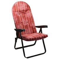 Fotel ogrodowy  aruba 4105-3 marki Yego