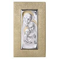 Obraz w ramie święta rodzina – (m#000401-2) marki Valenti & co