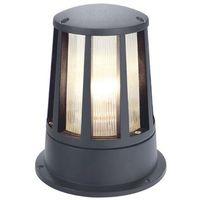 Lampa ogrodowa Spotline Cone / 230435 / antracyt (4024163105156)