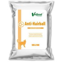 VETFOOD Anti Hairball 100 g