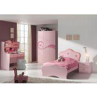 Vipack Łóżko dla dziewczynki lizzy bed