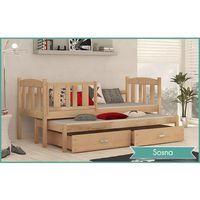 Łóżko 2 poziomowe Krysia P2