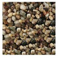 Żwirek akwarystyczny kwarcowy gruby granulacja 3,0-5,0mm marki Inni producenci