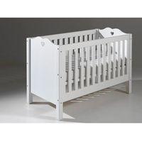 Łóżeczko dla dziecka - AMORI