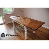 Woodica Dostawka do stołów hacienda 50x90