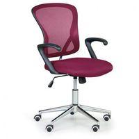 B2b partner Krzesło biurowe stylus, czerwony