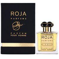 Roja Parfums Risque perfumy dla mężczyzn 50 ml + do każdego zamówienia upominek.