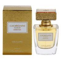 giordani gold essenza perfumy dla kobiet 50 ml + do każdego zamówienia upominek. wyprodukowany przez Oriflame