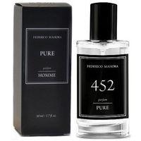 Fm world Perfumy męskie pure fm 452
