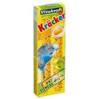 Vitakraft  kolba dla papużki falistej jajeczna
