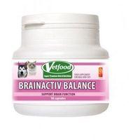 Vetfood  brainactive balance 30/60kaps.