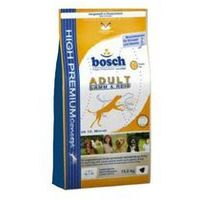 Bosch - pies Bosch adult lamb & rice 15kg