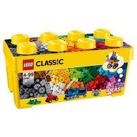 LEGO - CLASSIC - KREATYWNE KLOCKI LEGO - ŚREDNIE PUDEŁKO - 10696