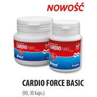 cardioforce basic 90 caps marki Vetfood