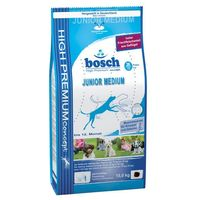 Bosch  junior maxi (nowa receptura) 15kg + przesyłka gratis!!!