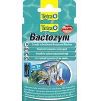 Tetra Bactozym 10Kps. Szczepy bakterii do filtra, 8519