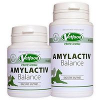 Vetfood  amylactiv balance 30 tab.
