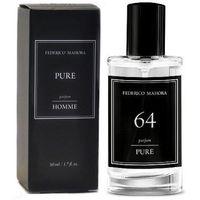Fm world Perfumy męskie pure fm 64