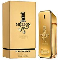 Paco rabanne  1 million absolutely gold 100ml m perfumy (3349668514564)